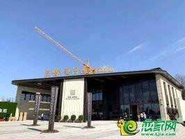 冀南新区配套加码丨保集富椿·滏河源身价倍增