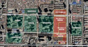 6.09亿!850万元/亩,中船久华摘得汉光机械厂住宅地块