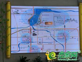 雅居樂·御賓府區位圖(2019.9.13)