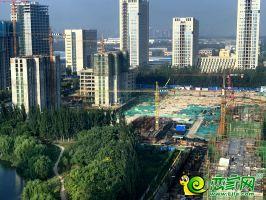 遠邦名城工程實景圖(2019.9.18)