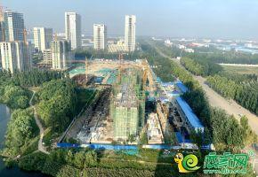 遠邦名城工程實景圖 (2019.9.18)