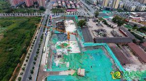 翠湖·西华府(2019.9.20)