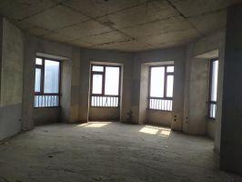 高鐵站旁萬浩錦河灣 電梯入戶 高檔小區五室三廳五衛 全明大戶型