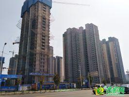 東部美的城實景圖(2019.09.25)