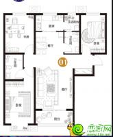 萬浩金百合北區能貸款送車位地下室樓王位置
