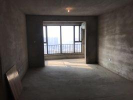 美的拉德芳斯 毛坯两室 大年夜客堂宽阳台 邻美乐城高铁汉成