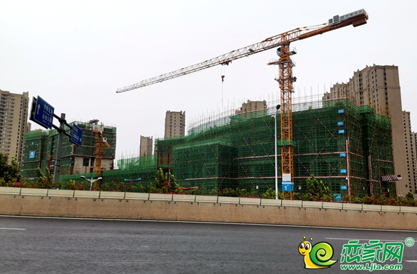 手机上怎么赚钱恋家追踪:邯郸各区域楼盘最新施工进度盘点
