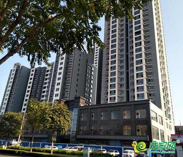 问道怎么赚钱:恋家追踪:邯郸各区域楼盘最新施工进度盘点