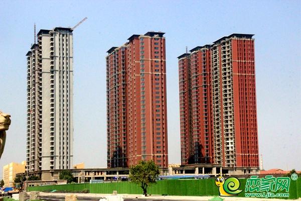 网上赚钱项目:恋家追踪:邯郸各区域楼盘最新施工进度盘点