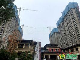 荣盛城实景图(2019.10.10)