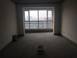 高鐵美樂城 漢成華都 毛坯可貸款 四居室 有鑰匙能看房