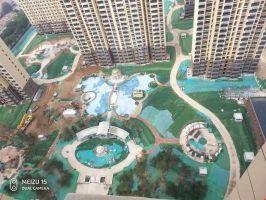 萬浩金百合北區能貸款送車位3居室包更名馬上交房