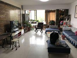 枫丹白露 新四中家属院 客厅和两个卧室在阳面 老证唯一