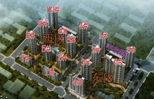萬浩金百合東區