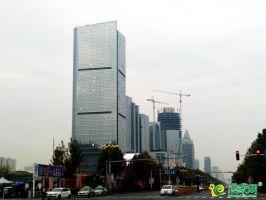 环球中心实景图(2019.11.2)
