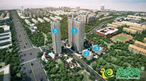 美的置业邯郸区域双十一特惠购房享不停