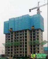 3#建筑主體至13層(2019.11.17)