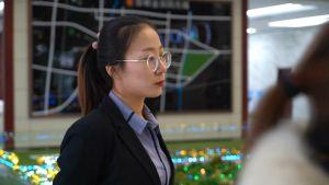 金田阳光在邯郸微纪录片:我是金田阳光销售经理