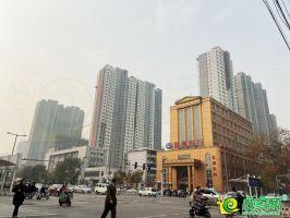 和潤嘉園實景圖(2019.11.23)