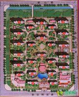 枫林苑平面图