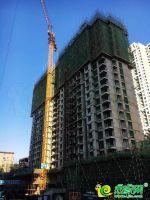 和潤嘉園6號樓實景圖(2019.11.26)