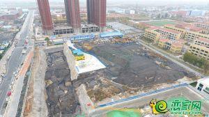 道和·淺水灣實景圖(2019.11.26)