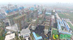 夢湖孔雀城1.2期(2019.11.26)