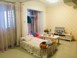 贸易街 书香门邸精装修 一居室可贷款中间楼层