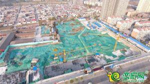 翠湖西华府(2019.11.26)