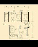 萬浩金百合東區全款包更名南北通透3居室西戶