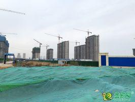 夢湖孔雀城1.2期(2019.12.14)