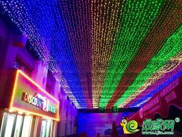 金田阳光城实景图(2019.12.18)