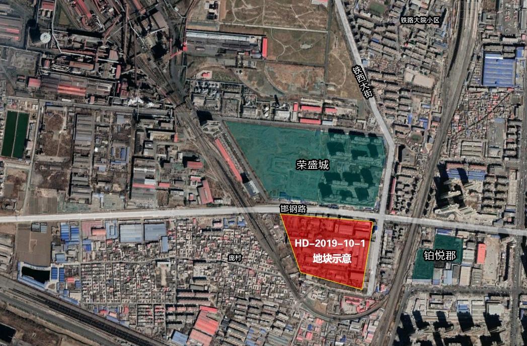 343万元/亩!制氧机厂地块由泽信地产5.9亿摘得