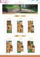 別墅 桃園山莊別墅 5室2廳4衛 帶小院帶車庫 隨時看房