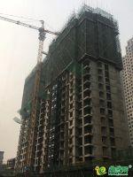 和潤嘉園6號樓實景圖(2020.01.13)