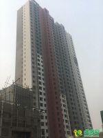 和潤嘉園7號樓實景圖(2020.01.13)