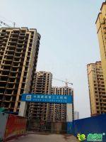 峰峰中央公园实景图(2020.02.27)