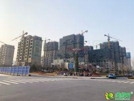 东麟府实景图(2020.03.08)