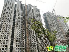 榮盛城實景圖(2020.03.08)