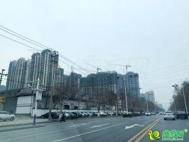 国瑞瑞城实景图(2020.03.11)