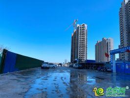華潤南區工地(2020.3.15)
