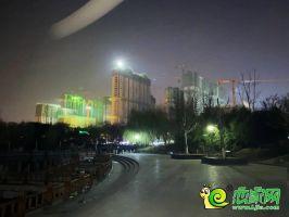 国瑞·瑞城夜景(2020.3.19)