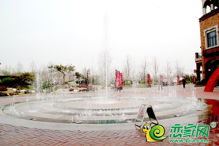 金科碧桂园·翡翠郡售楼部实景图(2020.3.21)