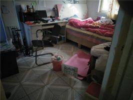 好房出租,學區房:勝利小學,有簡單家具,交通便利