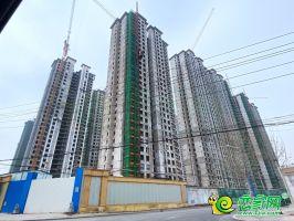 榮盛城實景圖(2020.3.21)
