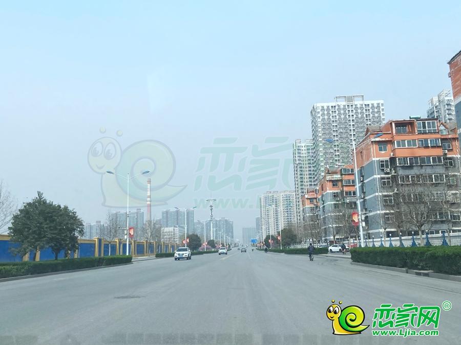 百家大街(2020.3.22)