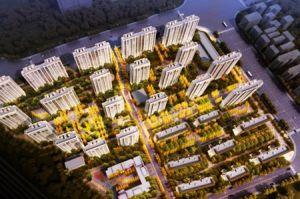 云樾天著   1963城市记忆之上,焕新未来想象