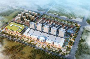 邯郸金田阳光城位居核心商圈缔造商业传奇