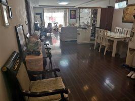明珠花園B區 2樓 急售 能貸款 精裝 一梯兩戶 南北通透
