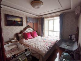 星城国际 三室 平装 可存款 邻北师大年夜育华鑫港美食林